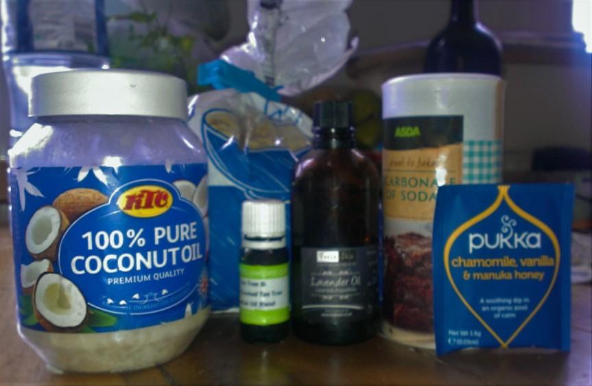 Natural Remedies for NappyRash